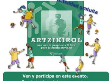 Artzikirol en Gijón