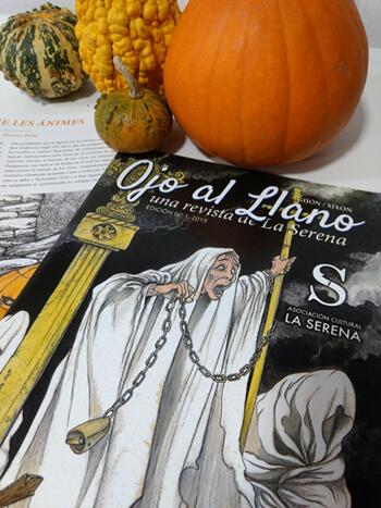 La revista de El Llano