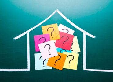 Charla dudas inmobiliarias