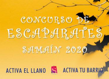 Concurso escaparates Gijón