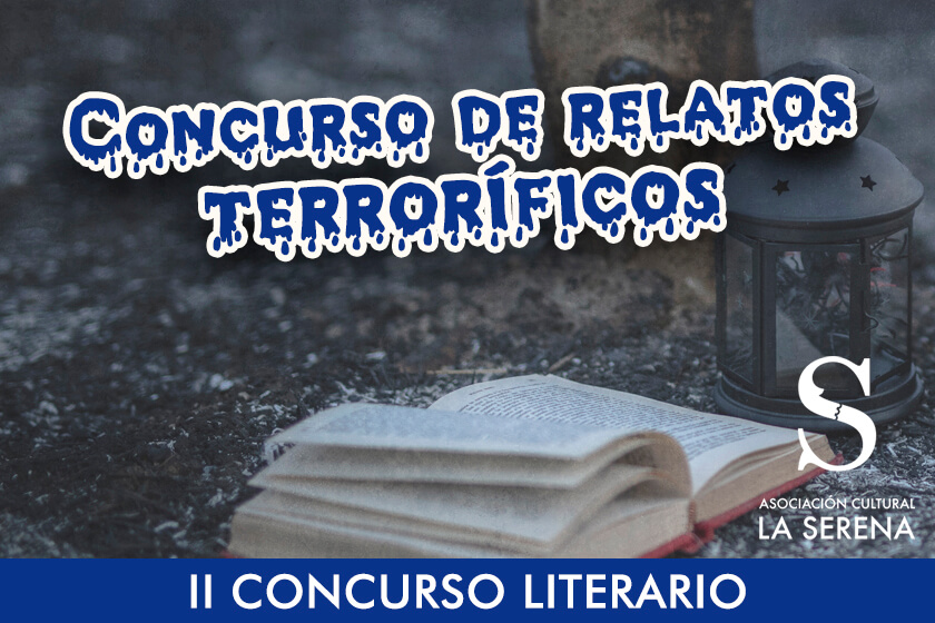 Concurso literario 2020