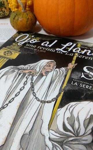 Revista Cultural de Gijón