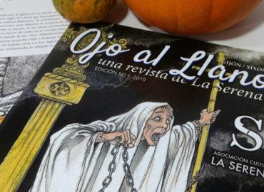 Revista Ojo al Llano