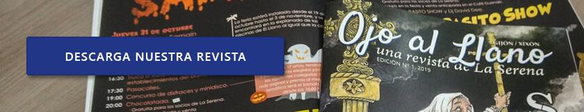Revista Ojo al Llano, Gijón